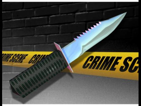 SAD! Son Stabs Father To Death, Dumps Body In A Pit Latrine